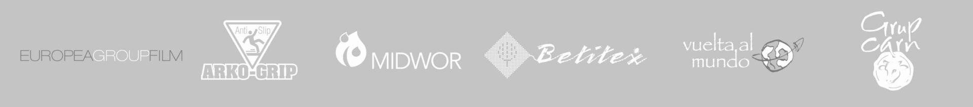 Logotipos marca diseño gráfico
