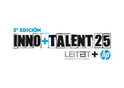 logoinno25cm_ok - Logotipos, Branding, diseño gráfico, imagen de marca Catálogos, folletos, newsletter. Sabadell Barcelona